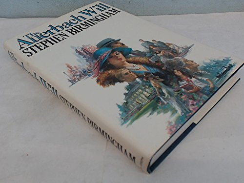 9780816136575: The Auerbach will
