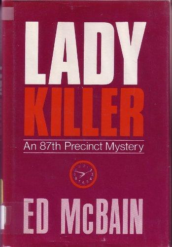 Lady Killer: McBain, Ed
