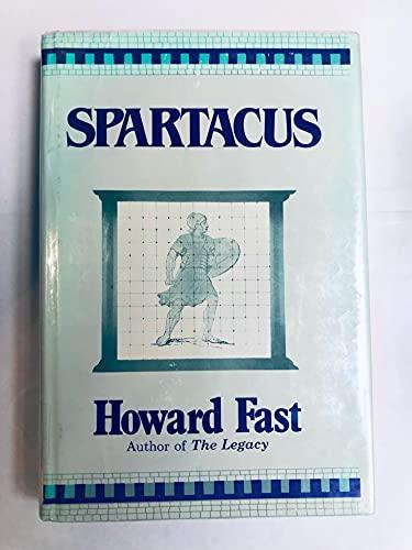 9780816136704: Spartacus