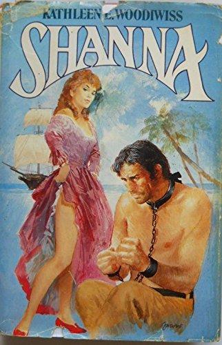 9780816136926: Shanna