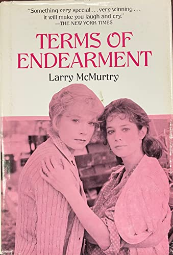 Terms of Endearment 9780816137084 In this acclaimed novel that inspired the Academy Award-winning motion picture, Larry McMurtry created two unforgettable characters who won the hearts of readers and moviegoers everywhere: Aurora Greenway and her daughter Emma. Aurora is the kind of woman who makes the whole world orbit around her, including a string of devoted suitors. Widowed and overprotective of her daughter, Aurora adapts at her own pace until life sends two enormous challenges her way: Emma's hasty marriage and subsequent battle with cancer. Terms of Endearment is the Oscar-winning story of a memorable mother and her feisty daughter and their struggle to find the courage and humor to live through life's hazards -- and to love each other as never before.