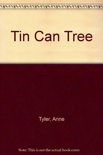 9780816137121: Tin Can Tree