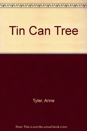 9780816137121: The Tin Can Tree