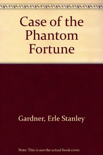 9780816137541: Case of the Phantom Fortune