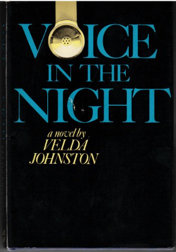 9780816137862: Voice in the Night (G K Hall Large Print Book Series)
