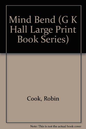 9780816138043: Mindbend (G K Hall Large Print Book Series)