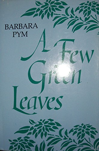 9780816138401: A Few Green Leaves (G K Hall Large Print Book Series)