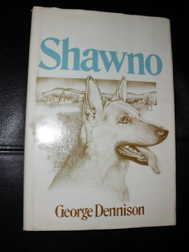 9780816138760: Shawno (G.K. Hall large print book series)