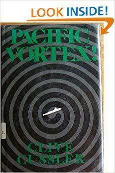 9780816138876: Pacific Vortex! (Dirk Pitt Adventure)