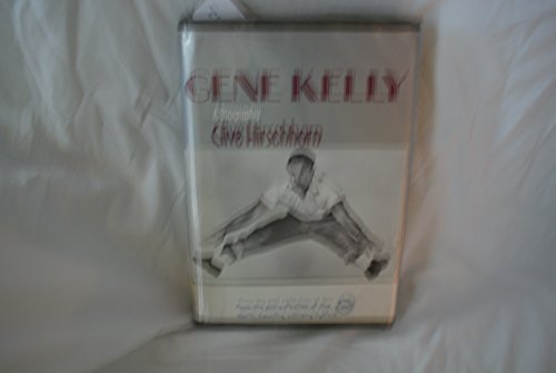 Gene Kelly: A Biography (G K Hall: Hirschhorn, Clive