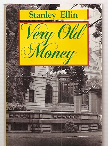 9780816139163: Very Old Money (G.K. Hall large print book series)