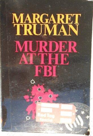 9780816139330: Murder at the FBI