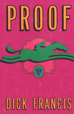 9780816139446: Proof (G. K. Hall (Large Print))