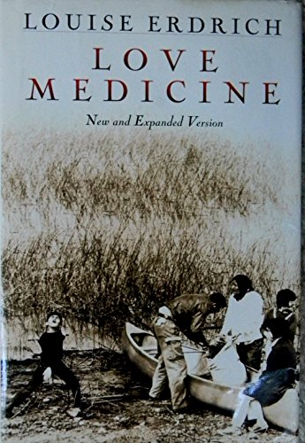 Love Medicine (G K Hall Large Print: Erdrich, Louise