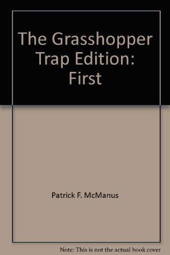 9780816140701: The Grasshopper Trap