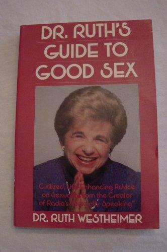Dr good guide ruths sex