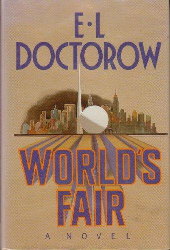 9780816140855: World's Fair (G K Hall Large Print Book Series)