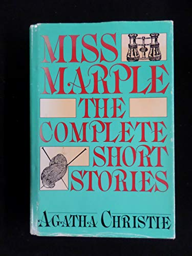 9780816141289: Miss Marple: The Complete Short Stories (G.k. hall large print book series)