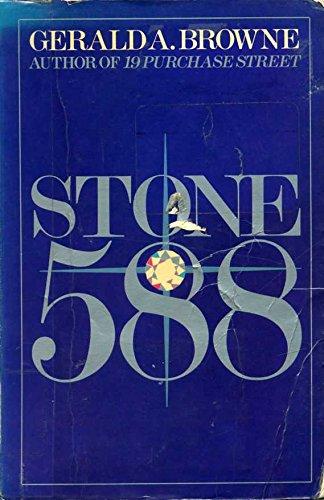 9780816141401: Stone 588