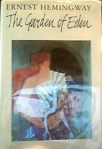 9780816141524: The Garden of Eden (G.K. Hall Large Print Book Series)