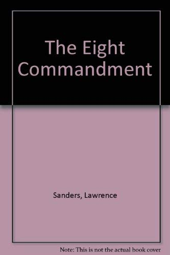 9780816142095: Title: The Eighth Commandment