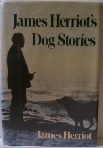 9780816142125: James Herriot's Dog Stories (G K Hall Large Print Book Series)
