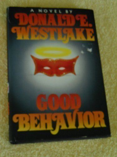 9780816142750: Good Behavior (G K Hall Large Print Book Series)