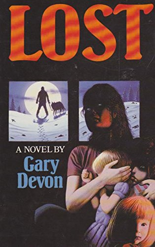 9780816142774: Lost (G K Hall Large Print Book Series)