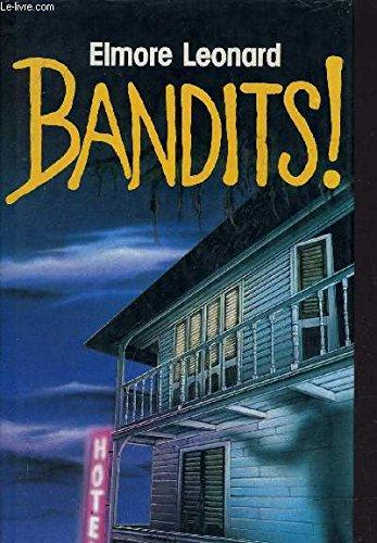 9780816142972: Bandits (G K Hall Large Print Book Series)