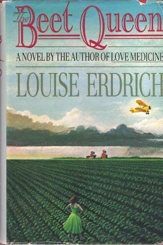The Beet Queen (G K Hall Large: Louise Erdrich