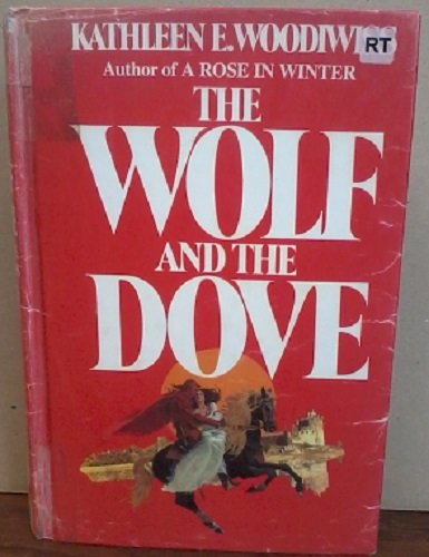 9780816143122: The Wolf and the Dove (G.K. Hall Large Print Book Series)