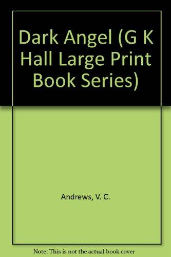 9780816143368: Dark Angel (G K Hall Large Print Book Series)