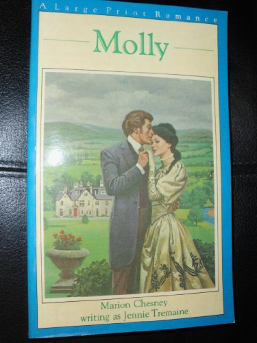 9780816143573: Molly (A Nightingale romance in large print)