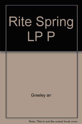 9780816144952: Rite Spring LP P