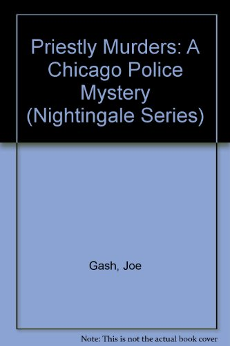 9780816145256: Priestly Murders: A Chicago Police Mystery (Nightingale Series)