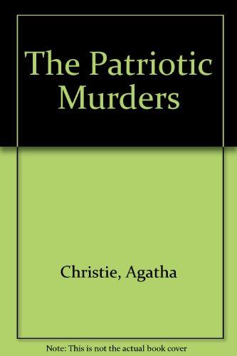 9780816145867: The Patriotic Murders