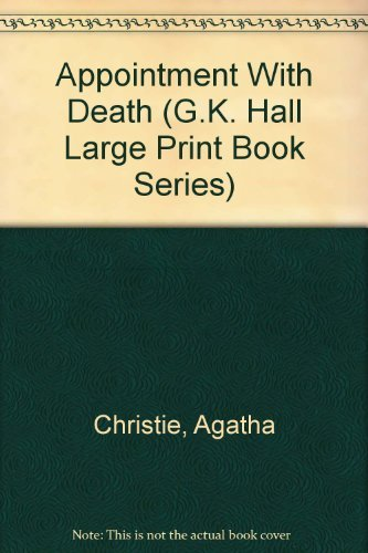 9780816145980: Remembered Death (G.K. Hall Large Print Book Series)
