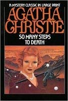9780816146024: So Many Steps to Death (G.k. Hall Large Print Book Series)