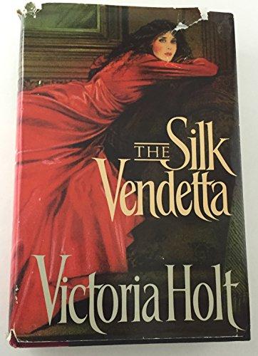 9780816146383: Silk Vendetta