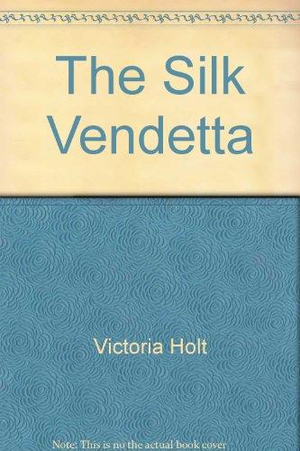 9780816146390: The Silk Vendetta