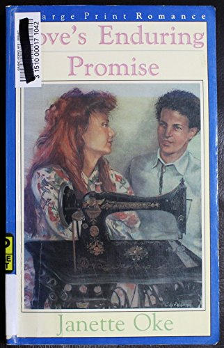 Love's Enduring Promise (Love Comes Softly Series #2): Janette Oke