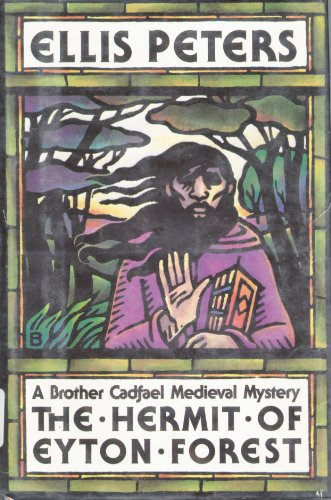 9780816146772: The Hermit of Eyton Forest (G K Hall Large Print Book Series)