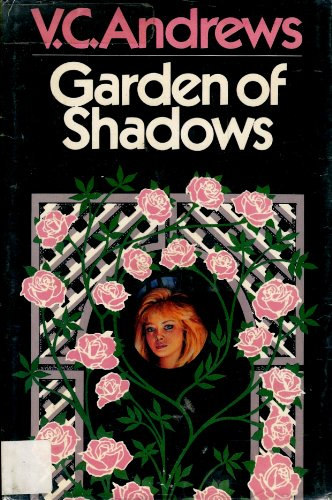 9780816146833: Garden of Shadows (G K Hall Large Print Book Series)