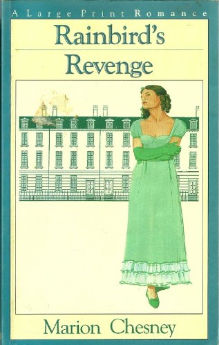 9780816147052: Rainbird's Revenge (G. K. Hall Nightingale Series Edition)