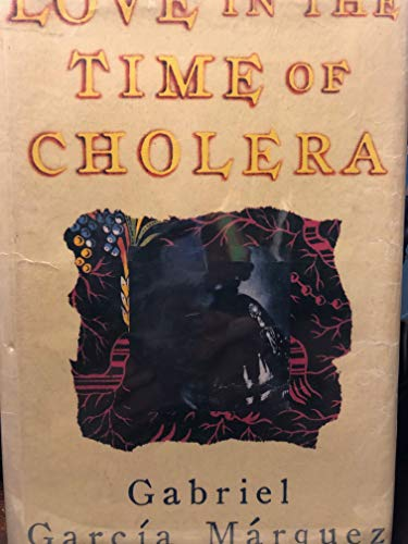 9780816147175: El Amor En Los Tiempos Del Colera / Love in the Time of Cholera (G K Hall Large Print Book Series)