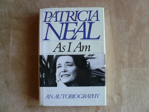 9780816147380: As I Am: An Autobiography (G K Hall Large Print Book Series)