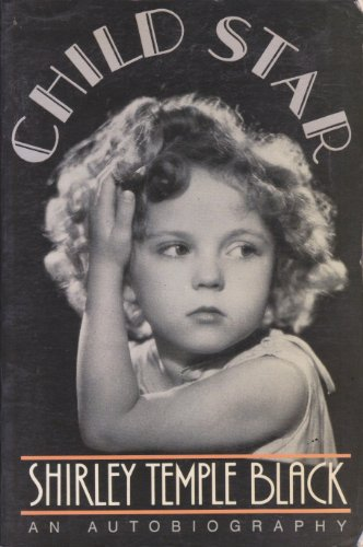 9780816147830: Child Star: An Autobiography (Thorndike Press Large Print Paperback Series)