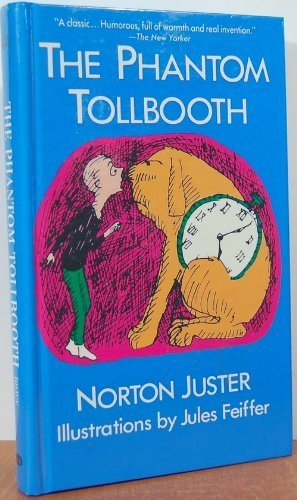 9780816148011: The Phantom Tollbooth (G.K. Hall large print for young readers)