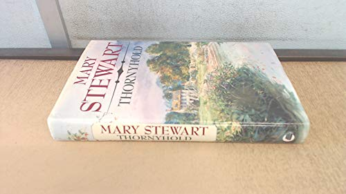 Thornyhold (G K Hall Large Print Book: Mary Stewart