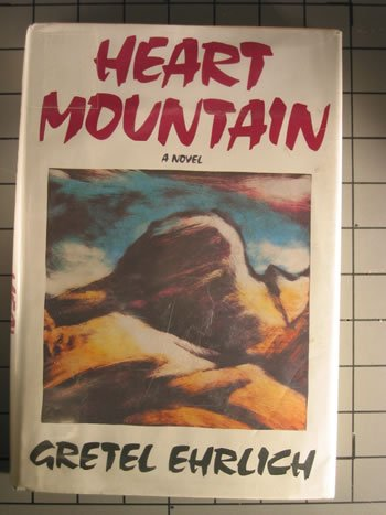 9780816148165: Heart Mountain (G K Hall Large Print Book Series)